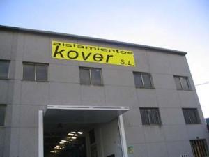 Aislamientos Kover
