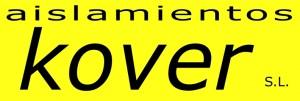 Aislamientos Kover Logo